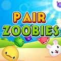 Paire Zoobies