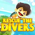 Les Plongeurs de sauvetage