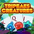 Tripeaks Créatures