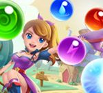Bubble Witch Shooter Saga Magique
