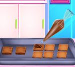 Chocolat Cookie Maker