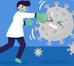 Lutter Contre Le Virus