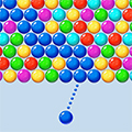 Jeu Bubble Shooter Arcade