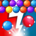 Bubble Shooter Saga 2 – Bataille En Équipe