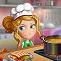 Cuisine Slacking