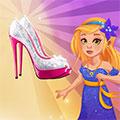 Designer de chaussures – Marie Jeux de Fille