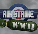 Grève d'avion WW2