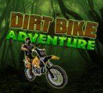 Dirt Bike Aventure