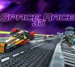 La Course à l'espace en 3D