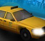 Taxi Conduite En Ville, Sim